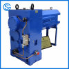 Sz65 Vertical Intergrated Conical Twin-Screw Plastic Extruder
