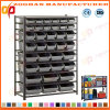 Display Middle Duty Metal Wire Storage Rack (ZHr376)