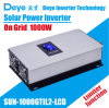 Available Limit and WiFi Funcition! Input DC22-60V/45-90V 1000watts Grid Tie Solar Inverter Sun-1000gtil2-LCD