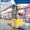 China Snsc Quality 2t Electric Stacker with Curtis Controller Price