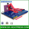 50X65cm Big Sizt of Shirt Heat Transfer Machine