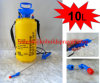 (KB-10B) HDPE Blowing Spray Bottle 10L Pressure Sprayer