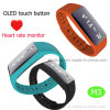 NFC Function USB Charging Smart Bluetooth Bracelet M3
