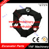 Black Rubber Flexible Coupling 4as/4A for Excavator