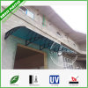 Side Awnings Polycarbonate Awning PC Window Canopy Door Canopy Shelters
