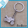 Creative Motorcycle Bicycle Movable Keychain Key Chain Ring