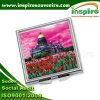 Epoxy Sticker Mirror for Souvenir Collection