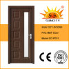 Popular Design Interior Glass Door for Bedroom (SC-P031)