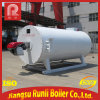 Low Pressure Natural Circulation Fire Tube Steam Boiler