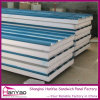 China Made Expanded Polystyrene EPS Sandwich Roof Panels with Good Price