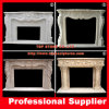 Marble Statuary Fireplace Fireplace Surround Fireplace Mantel