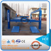 Hydraulic Four Post Truck Lift Car Parking Lift (AAE-FP108 AAE-FP110 AAE-FP112)