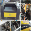 Laser Engraving and Cutting Machine for Leather, Plastic Material