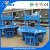 Hydraulic Power Dy150t Paver German Block Making Machine