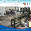 High Quality PVC Steel Wire Reinforced Hose Extruding Machine/Production Line