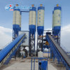 China Best Quality Hzs120 with High Effciency Concrete Batching Plant