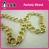 Wholesale Metal Gold Bag Chain