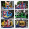 Home Use Trampoline Park Inflatable Bounce House Castle for Kids Party