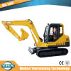 Small 6ton Excavator with Yanmar Engine