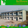 K Type Steel Frame Prefabricated Office Building Material/EPS Sandwich Panel Prefab House in Building/Container House/Villa House