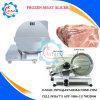 High Quality Frozen Meat Slicer Machine
