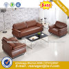 Home Furniture Modern Living Room Leather Sofa (HX-8N1118)