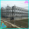 Food Grade Square Stainless Steel Water Tank