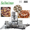 Breakfast Cereal Extruder Machine