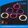 Customized Precision CNC Machining Aluminum Watch Case