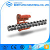 Formwork  Accessories  Steel  Wall  Tie  Rod  for  Construction