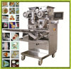 Stainless Steel Double Color Cored Filling Cookie Machine