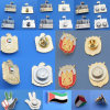 UAE National Day Items, Magnetic Badgs, Lapel Pins