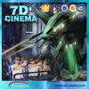 5D 7D Cinema Simulator for Sale
