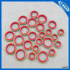 Galvanized Rubber and Metal Bonded Washer