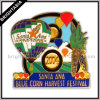 Harvest Festival Metal Pin for Celebration (BYH-10047)