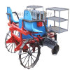 Direct From Factory Outlet Four Wheel Aoutomatic Agriculture Trans-Planter