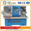 Small Horizontal Metal Torno CNC