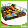 Kids Indoor Trampoline with Foam Pit