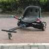 Hoverseat Hoverkart for 2 Wheel Self Balance Scooter