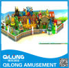 Animal World Children Indoor Playground (QL-1205H)