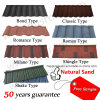 Guangzhou Roofing Manufacturer Classic Type Stone Coated Roof Tile Kcp Tiles Kenya