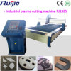Steel Plasma Cutting Machine (RJ2040)