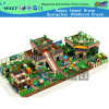 Indoor Playground with Amusement Park Kids Toy (H14-0721)
