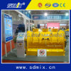 China Factory Price Twin Shaft Concrete Mixer with Good Quality