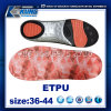 Newest Etpu/PU+Rb Insole /Outsole for Comfortatble Shoes Making