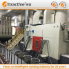Industrial Infrared UV High Temperature Heat Treatment Furnace Powder Coating System for Curing Spray Paint Products