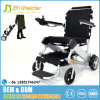 Ce&FDA Approved Folding Lightweight Power Wheelchair
