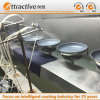Industrial Drying Curing Oven Equipment Coating Production Line for Manufacturing Automobiles, Hardware, Cooking Utensils