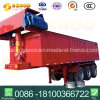 Semi-Tailer 3 Axle Heavy Duty Tipping/Tipper/Dumper/Dump Truck Semi Trailer for Sand/Stone/Coal/Mineral Transport