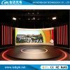 P1.2 P1.5 P1.8 P1.9 P2 P2.5 Indoor High Refresh Full Color LED Video Wall with Meeting Room Project Use